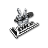 The Voice francophone Africa logo